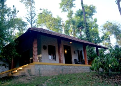 Cottages In chikmagalur