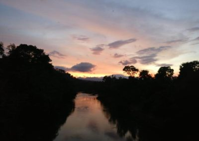Chikmagalur river Riverwoods