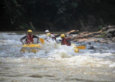 Adventure activities Riverwoods