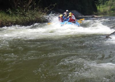 Adventure Sports in Chikmagalur Riverwoods
