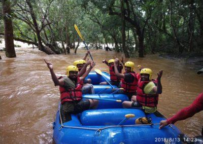 River Rafting Riverwoods