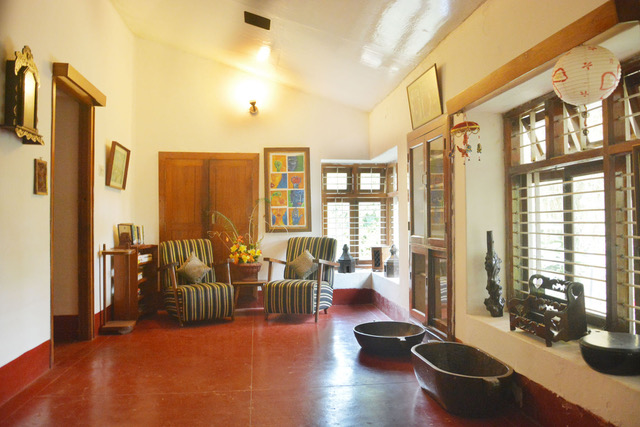 Best home stays in Chikmagalur below 2000.